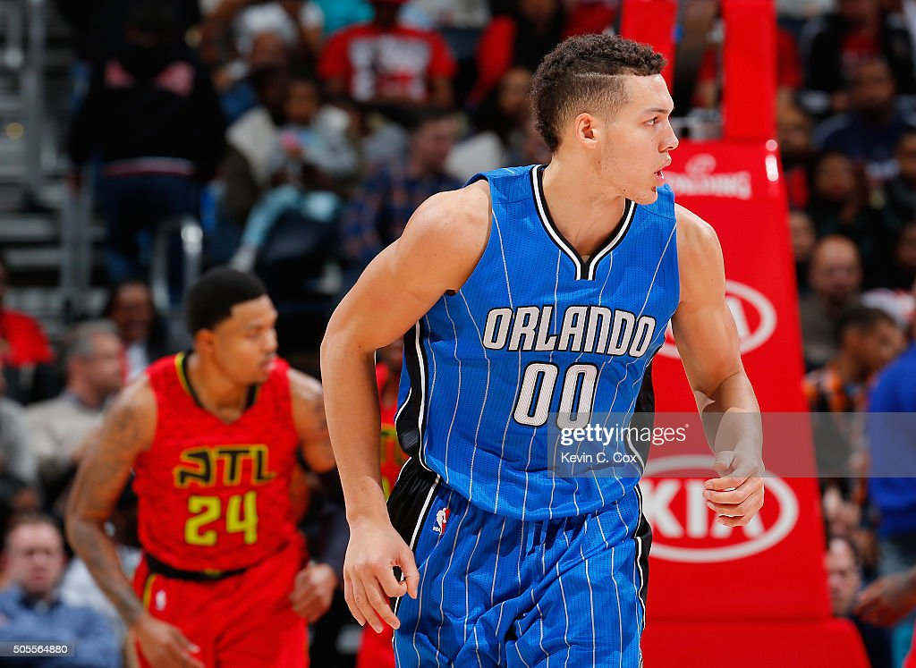 Orlando Magic v Atlanta Hawks