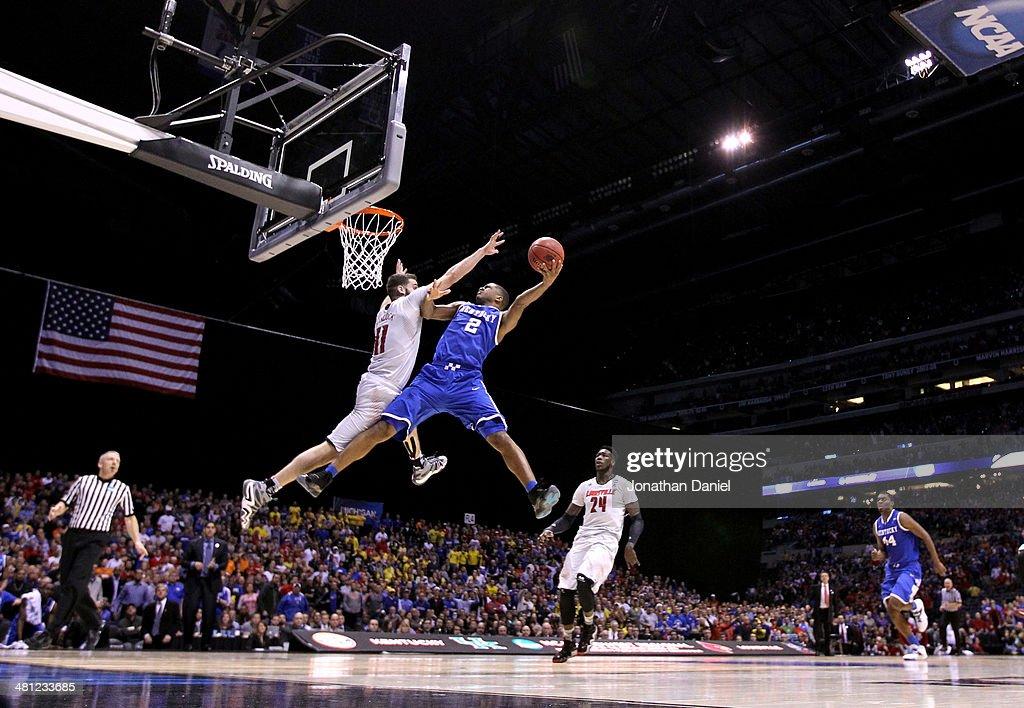 2014 NCAA Basketball Tournament - Best Of