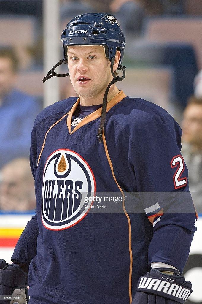 Minnesota Wild v Edmonton Oilers