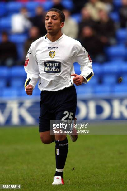 Aaron Lennon Leeds United