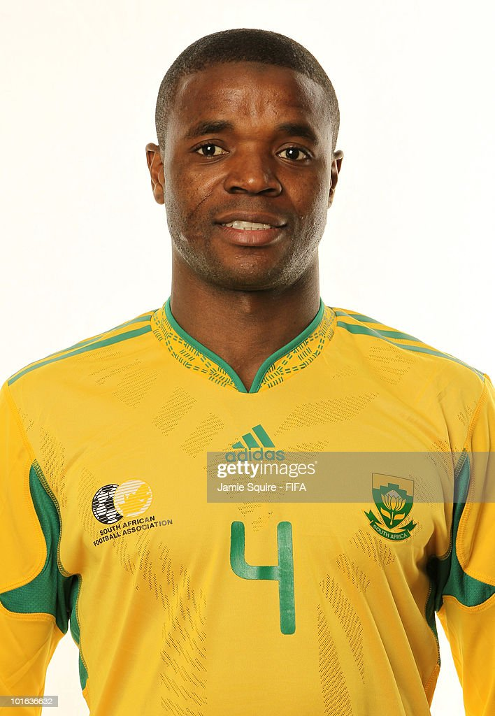 South Africa Portraits - 2010 FIFA World Cup