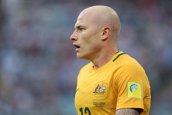 Australia v Germany: Group B - FIFA Confederations Cup Russia 2017 : News Photo