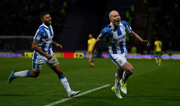 Huddersfield Town v Norwich City - Sky Bet Championship : News Photo