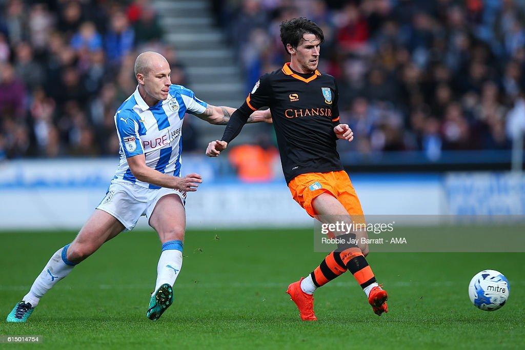 Huddersfield Town v Sheffield Wednesday - Sky Bet Championship