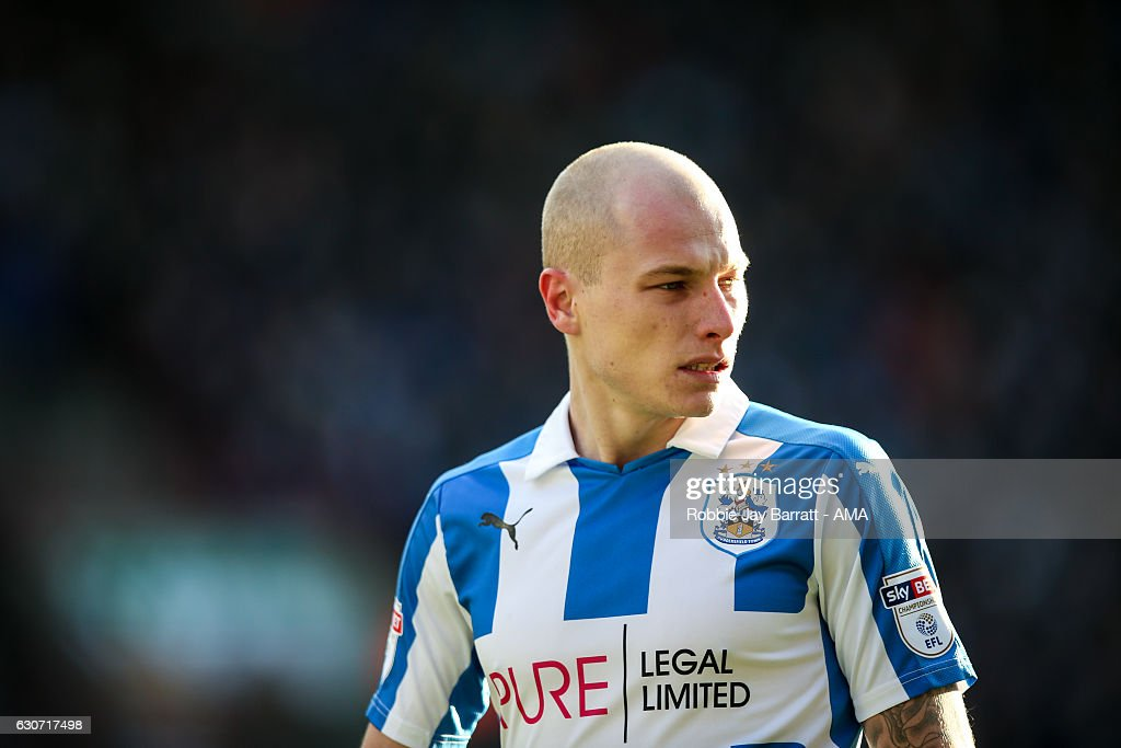 Huddersfield Town v Blackburn Rovers - Sky Bet Championship : News Photo