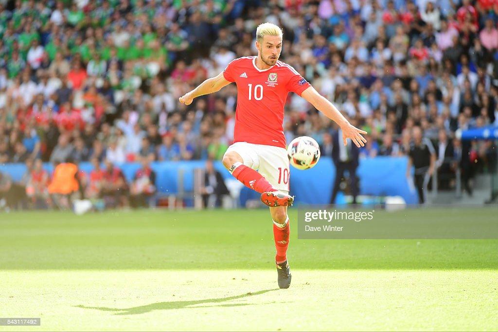 football matches euro wales northern ireland
