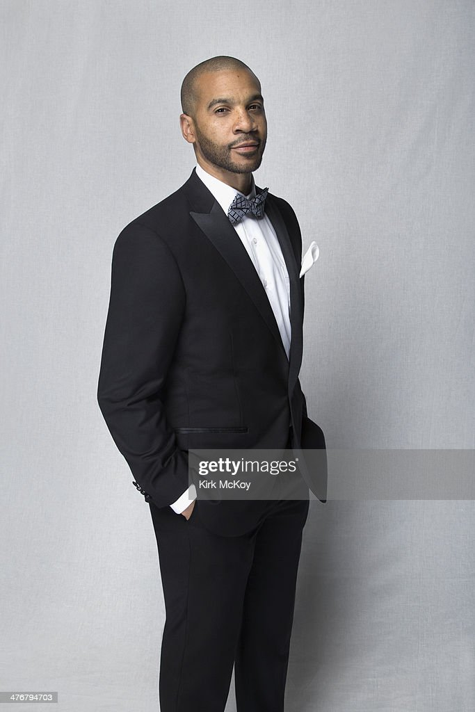Aaron Sears is photographed for Los Angeles Times on February 24, 2014 in Los Angeles, California. PUBLISHED IMAGE.
