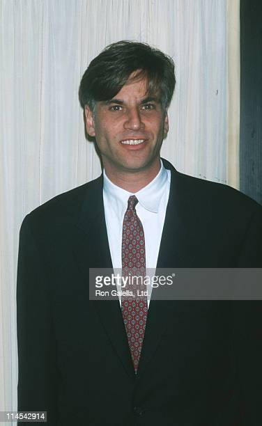 Aaron Sorkin during 'Who Says it Can't be a Musical' Benefit for Atlantic Theater Company in New York City New York United States