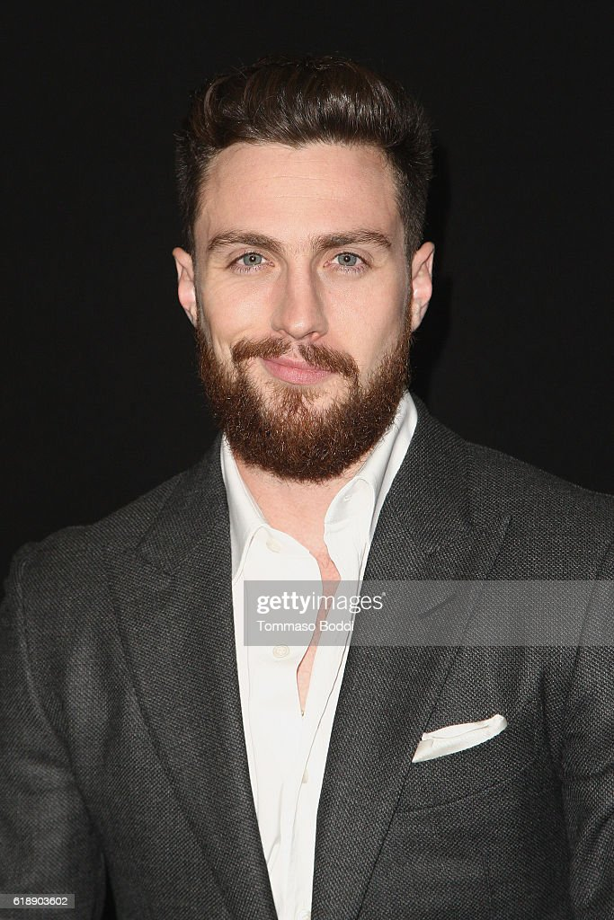 """Photo Call For Focus Features' """"Nocturnal Animals"""""""