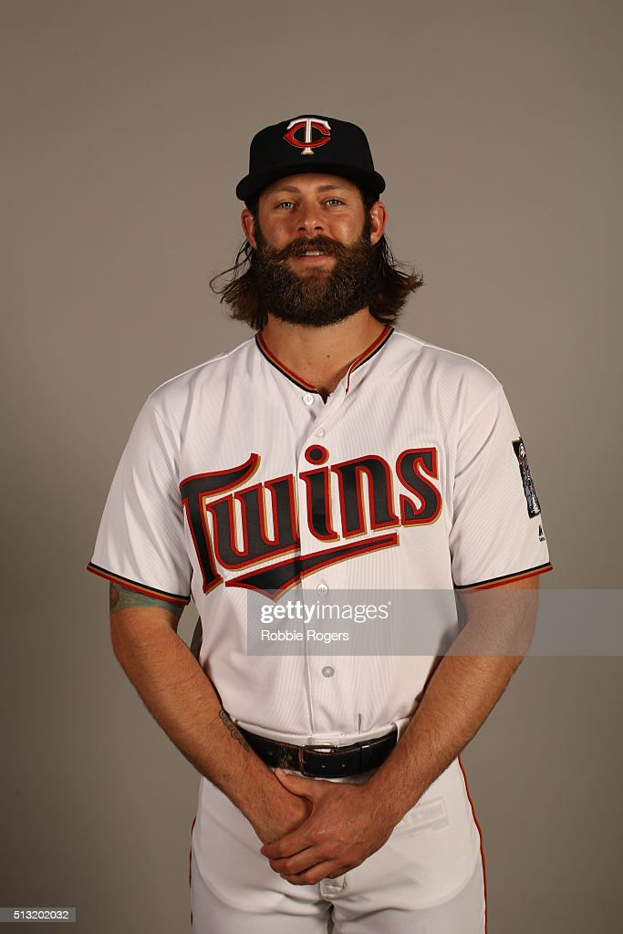 Minnesota Twins Photo Day | Getty Images