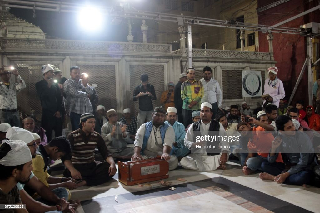803rd Birth Anniversary Of Sufi Saint Hazrat Nizamuddin Auliya