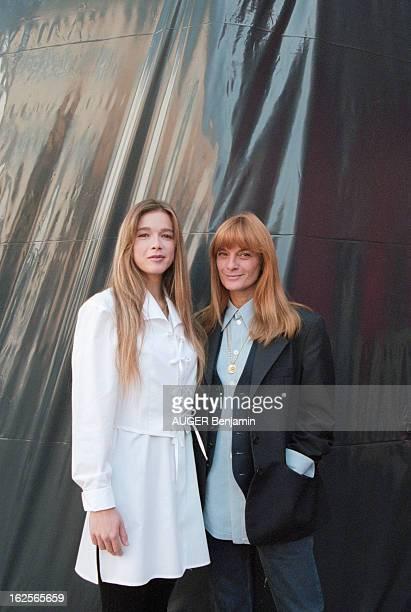 Ab Production Of Whom Hélène Rolles Is One Of The Stars PlaineSaintDenis octobre 1994 La maison AB PRODUCTION dont Hélène ROLLES est une des vedettes...