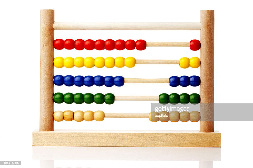 Abacus for Counting