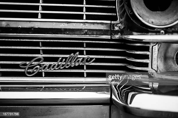 A l'abandon Cadillac