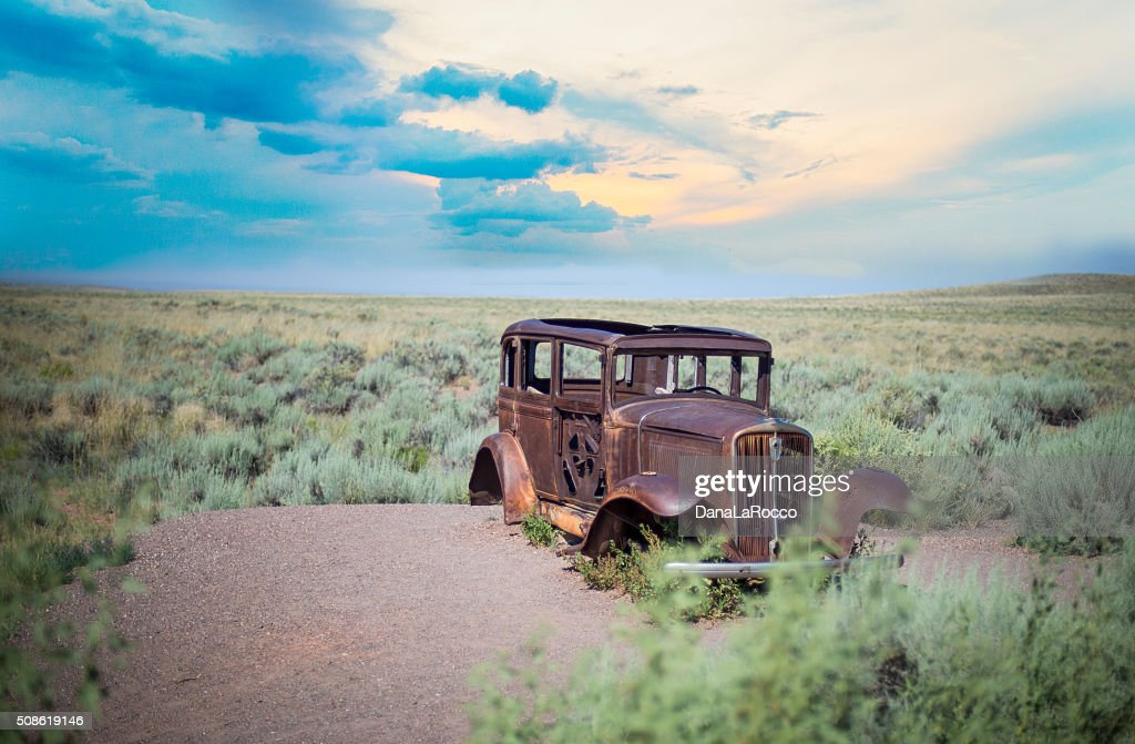 Abandoned : Stock Photo