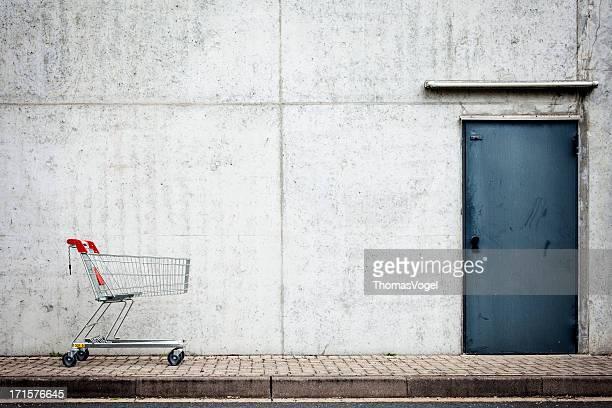 たショッピングカート