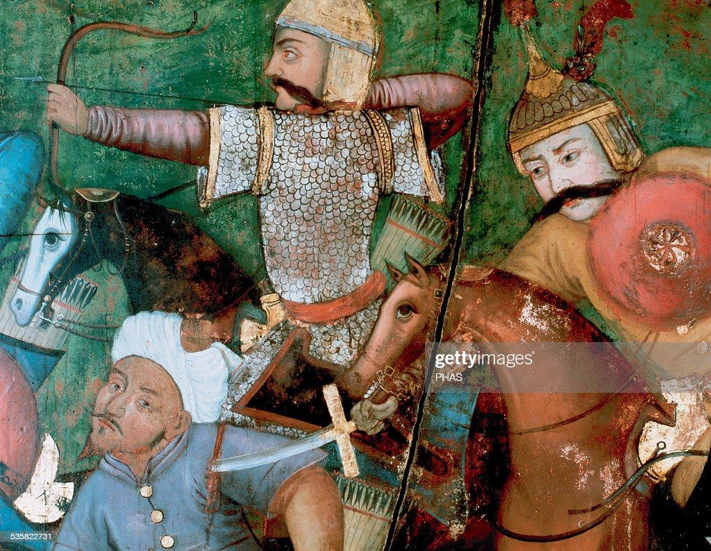 Shah Abbas The Great