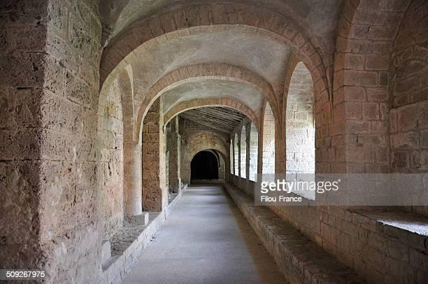 Abbaye b?n?dictine de Gellone