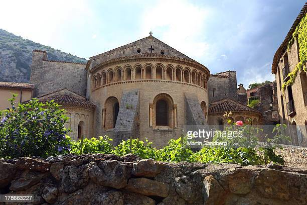 Abbaye Saint Guilhem Le Désert