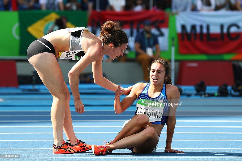 The Beauty of Sportsmanship