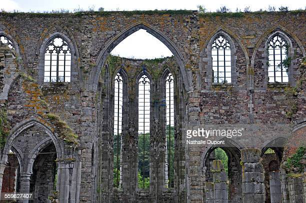 Abbey of Aulnes