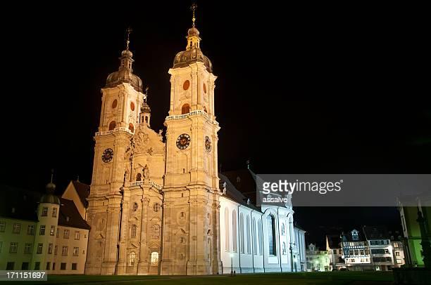 Abbey of St. Gallen
