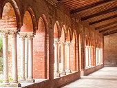 Abbey of Staffarda, Cuneo