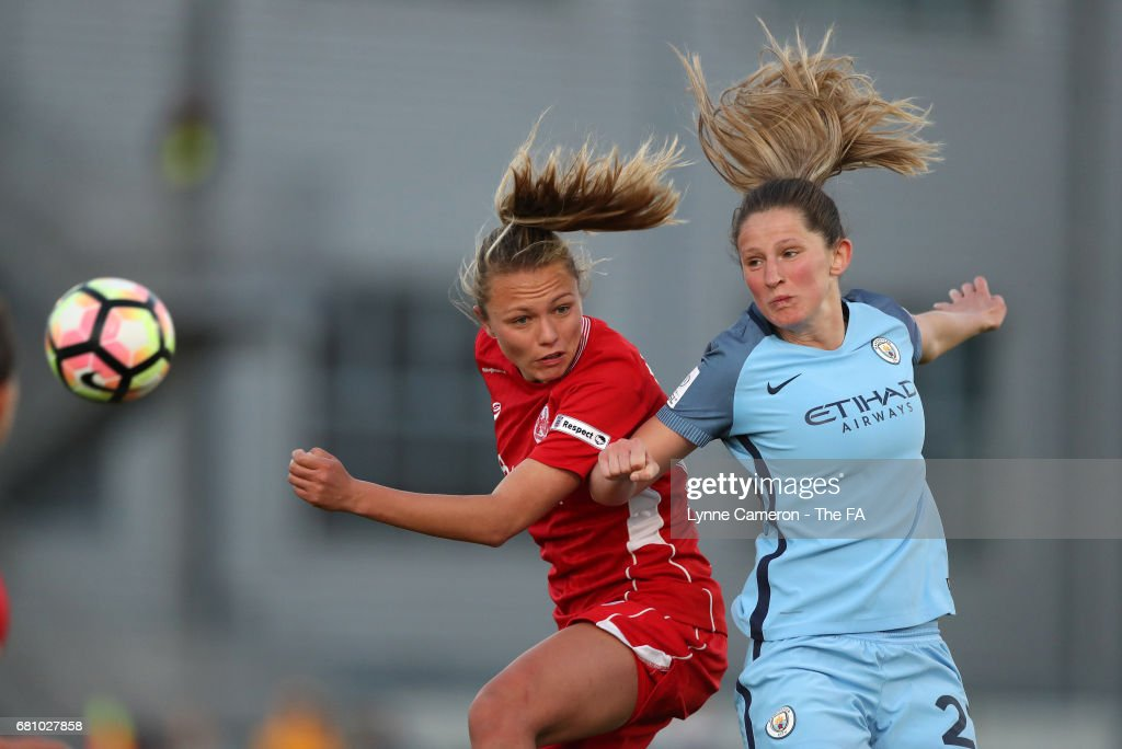 Bristol City Women v Manchester City Ladies: WSL 1 : News Photo