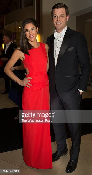 Image result for abby huntsman husband jeffrey livingston getty images
