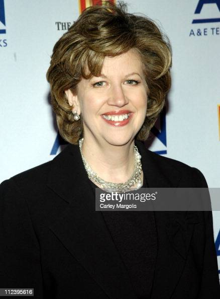 Abby Raven during AE Unveils Fall 2006 Season Lineup at the AE Network Upfronts at Time Warner Center Jazz at Lincoln Center in New York City New...