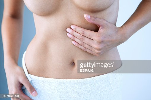 abdominal bloating in young adults