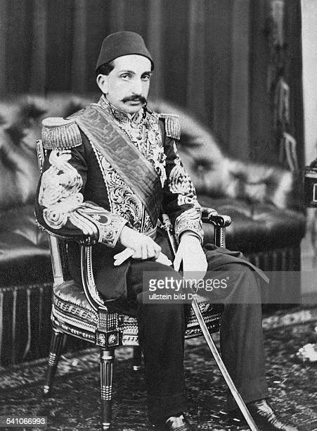 abdul hamid ii and the removal Sultan abdul hamid was the greatest ottoman sultan ever after sulaiman al  kanuni, allah's mercy upon them in 1879, sultan abdul-hamid ii.