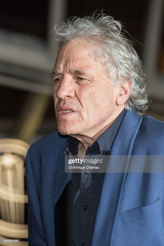 <a gi-track='captionPersonalityLinkClicked' href=/galleries/search?phrase=Abel+Ferrara&family=editorial&specificpeople=586297 ng-click='$event.stopPropagation()'>Abel Ferrara</a> attends the award Ceremony 2013' At 13th Marrakech International Film Festival on December 7, 2013 in Marrakech, Morocco.