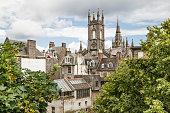 Aberdeen view