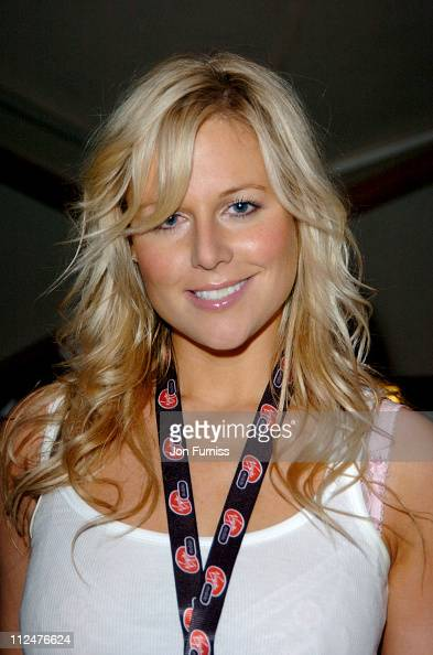 Abi Titmus Television X Pictures   Getty Images