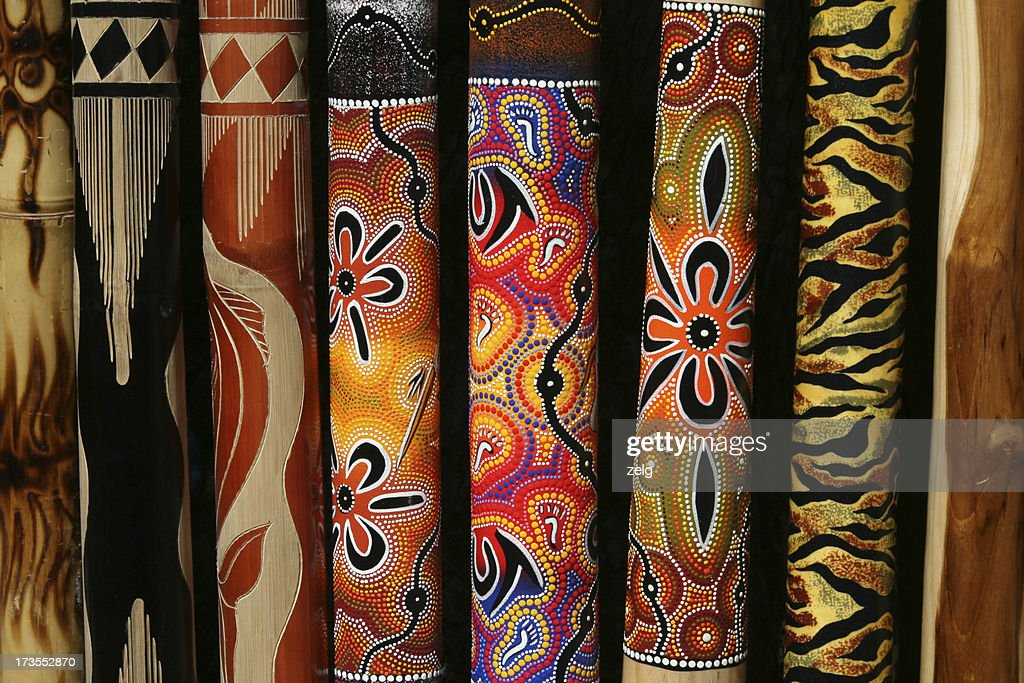First-Nations-Design : Stock-Foto