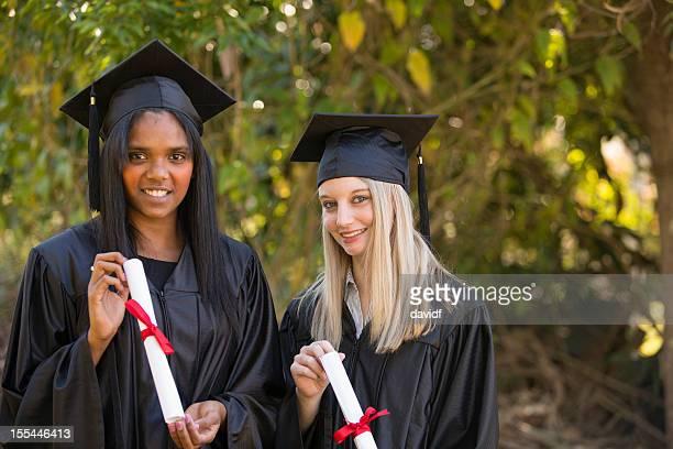 Aboriginal Graduate
