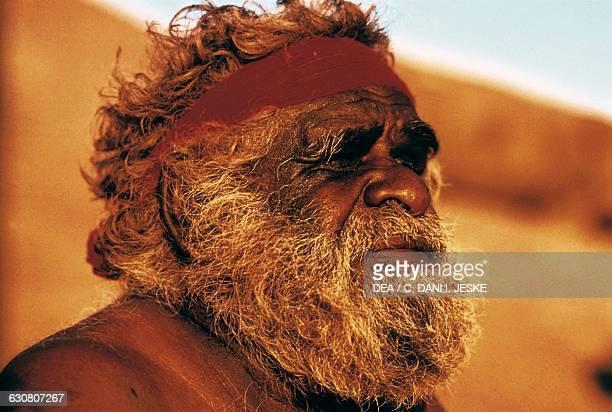 Aborigine Australia