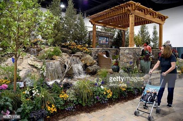 The 2015 Colorado Garden And Home Show Pictures Getty Images