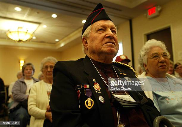 About 30 of the remaining soldiers who were on the Bataan Death March in the Philipines in World War II gathed in Ventura this weekend at the...