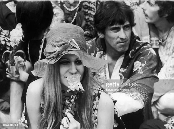 Hippie Englisch