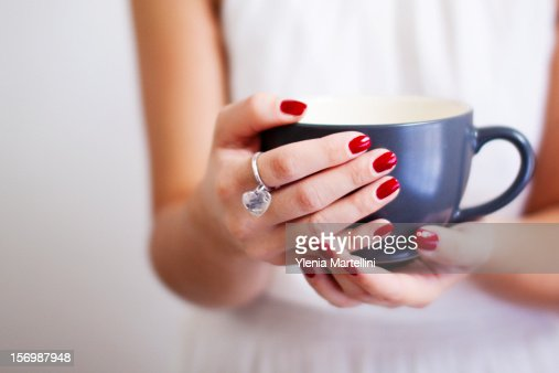 About love. : Stockfoto