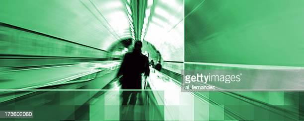 À propos de la station de métro