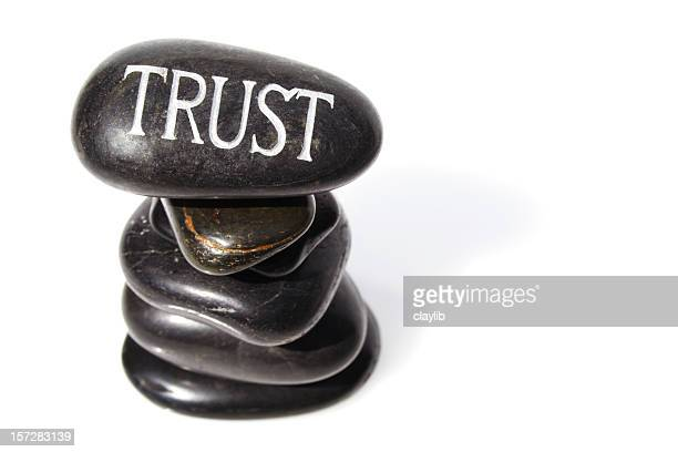 Above all else...Trust.