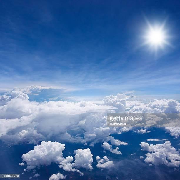 上の雲 2