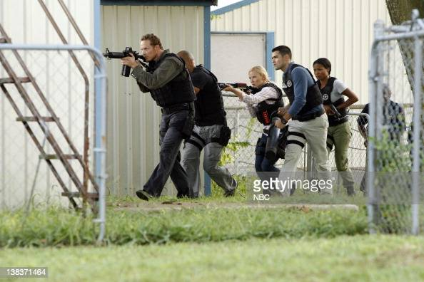 CHASE 'Above the Law' Episode 104 Pictured Cole Hauser as Jimmy Godfrey Amaury Nolasco as Marco Martinez Kelli Giddish as Annie Frost Jesse Metcalfe...