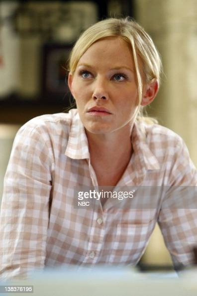 CHASE 'Above the Law' Episode 104 Pictured Kelli Giddish as Annis Frost