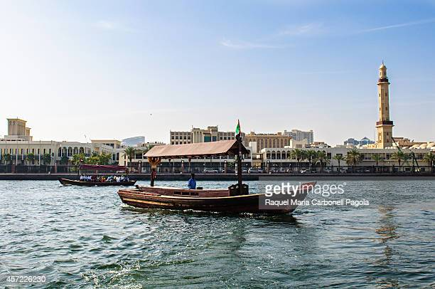 Abra water taxis