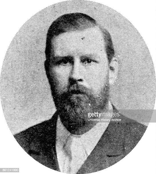 Abraham 'Bram' Stoker was an Irish author best known today for his 1897 Gothic novel Dracula