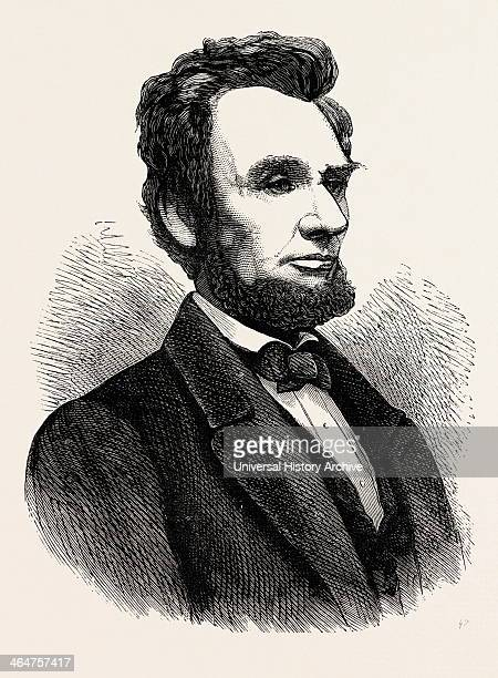 Abraham Lincoln He Was The 16th President Of The United States Serving From March 1861 Until His Assassination In April 1865 Lincoln Successfully Led...
